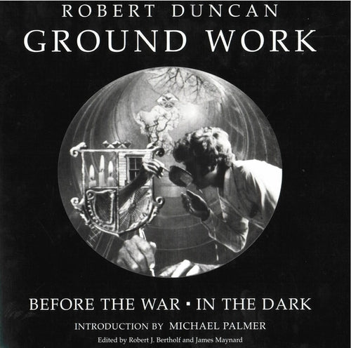 Ground Work: Before the War & In the Dark