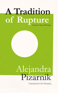 Tradition of Rupture