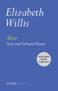 Alive: New and Selected Poems