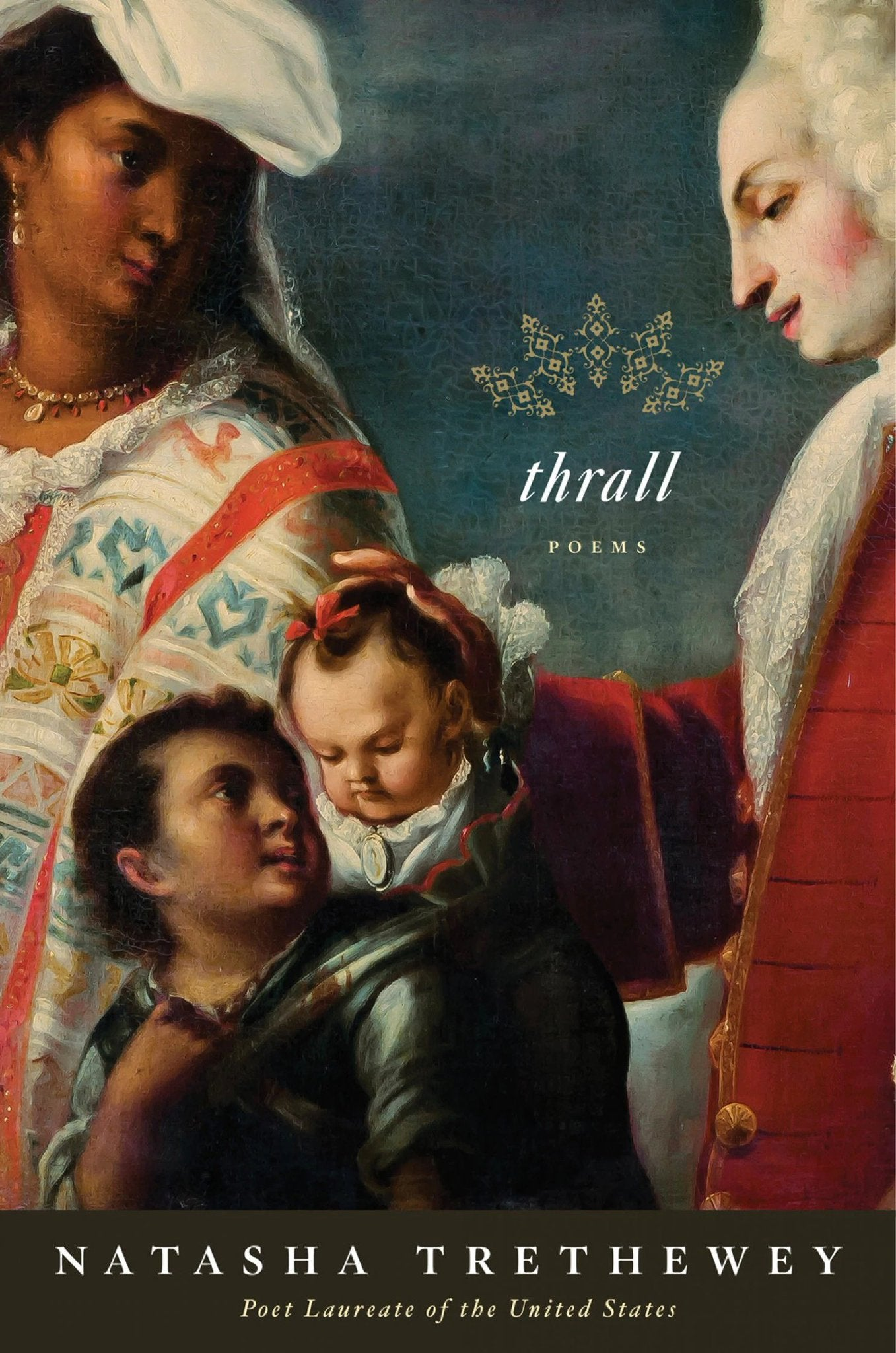 Thrall: Poems (Hardcover)