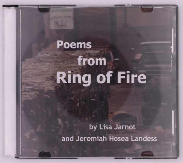 Poems from Ring of Fire
