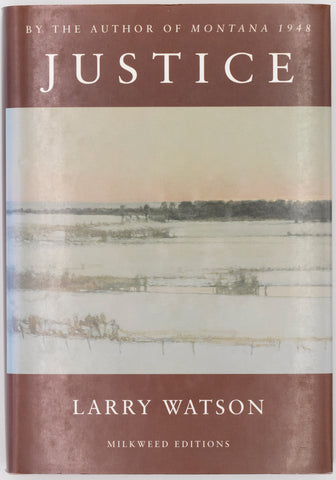Justice (Hardcover)