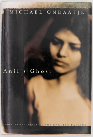 Anil's Ghost (Hardcover)