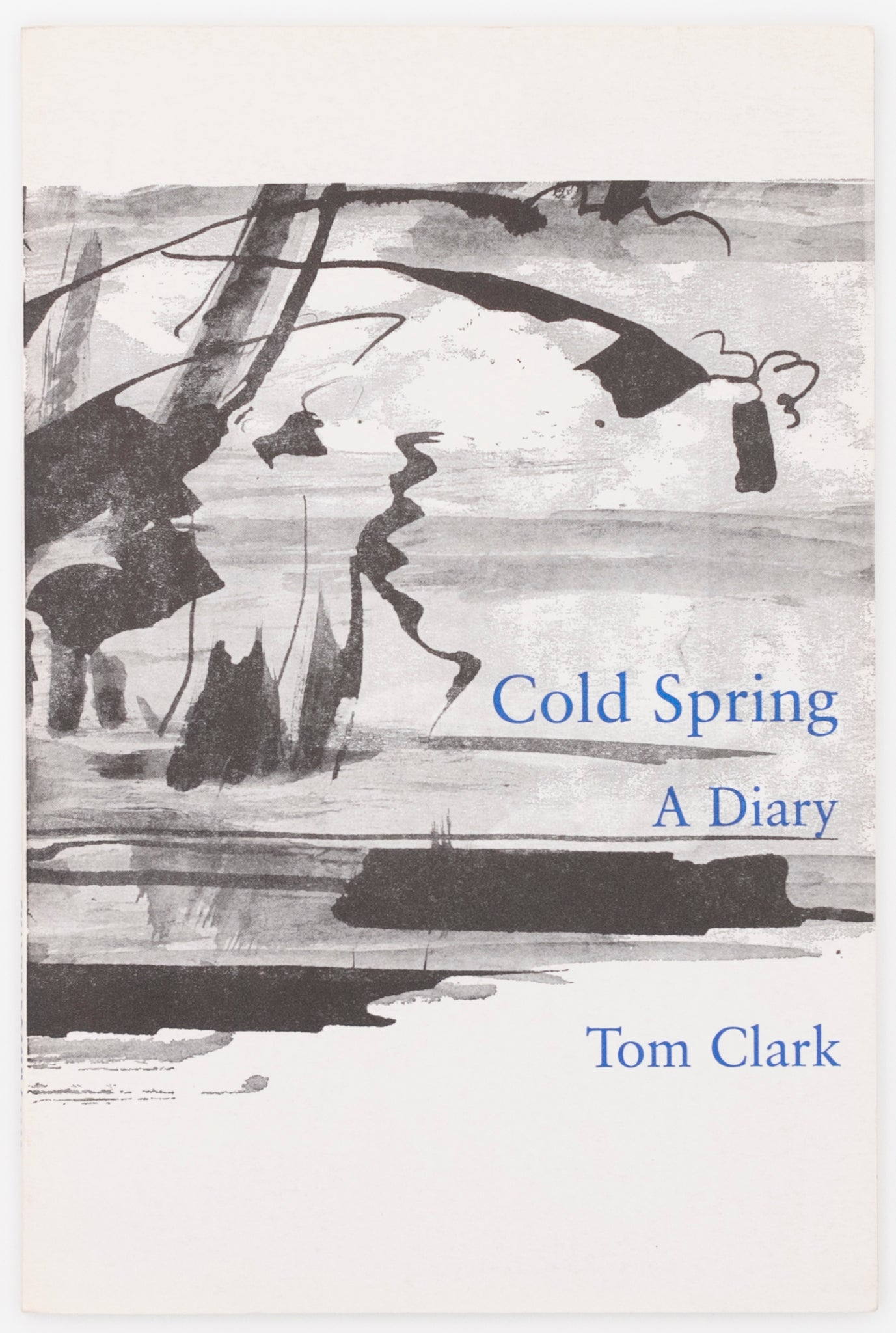Cold Spring: A Diary
