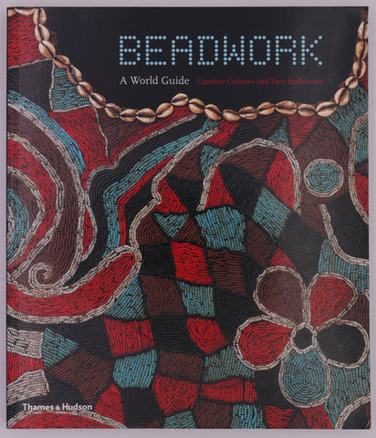 Beadwork: A World Guide
