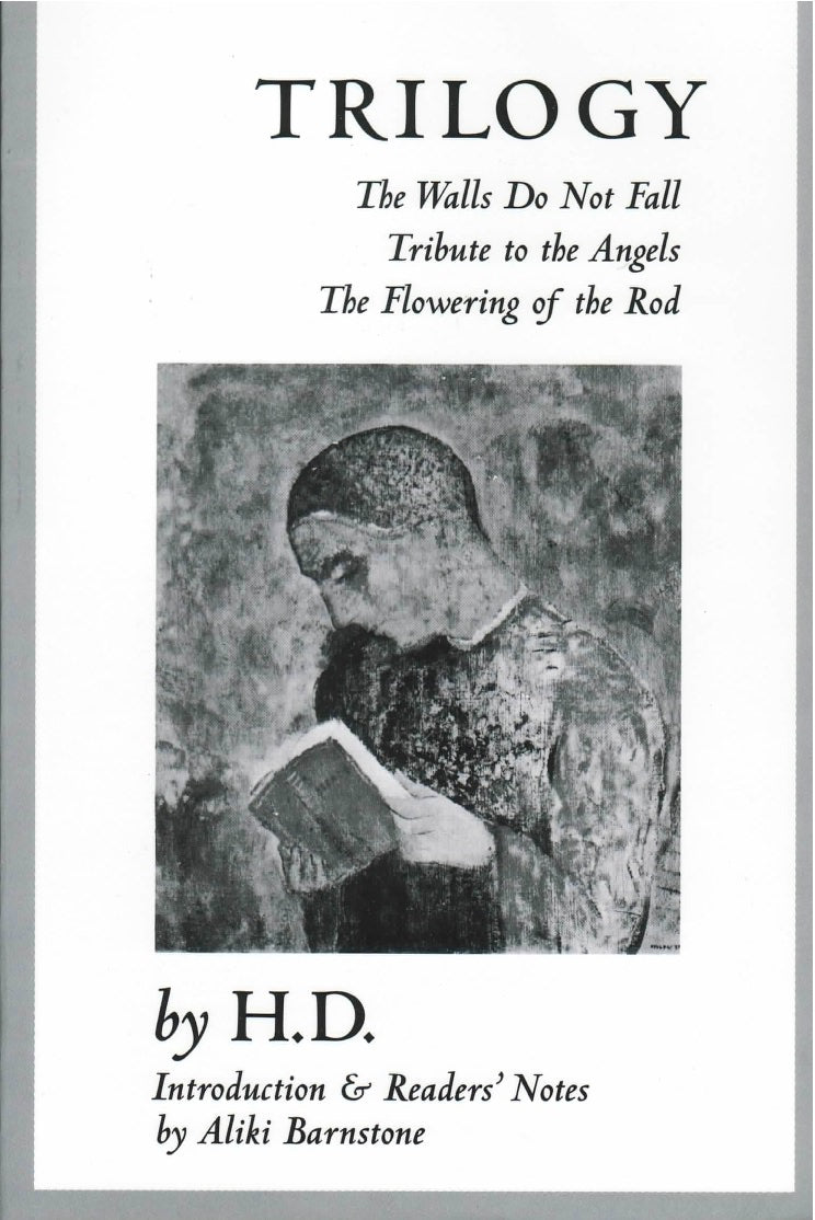 Triology: The Walls Do Not Fall, Tribute to the Angels, and The Flowering of the Rod