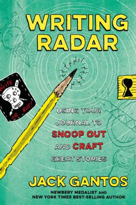 Writing Radar