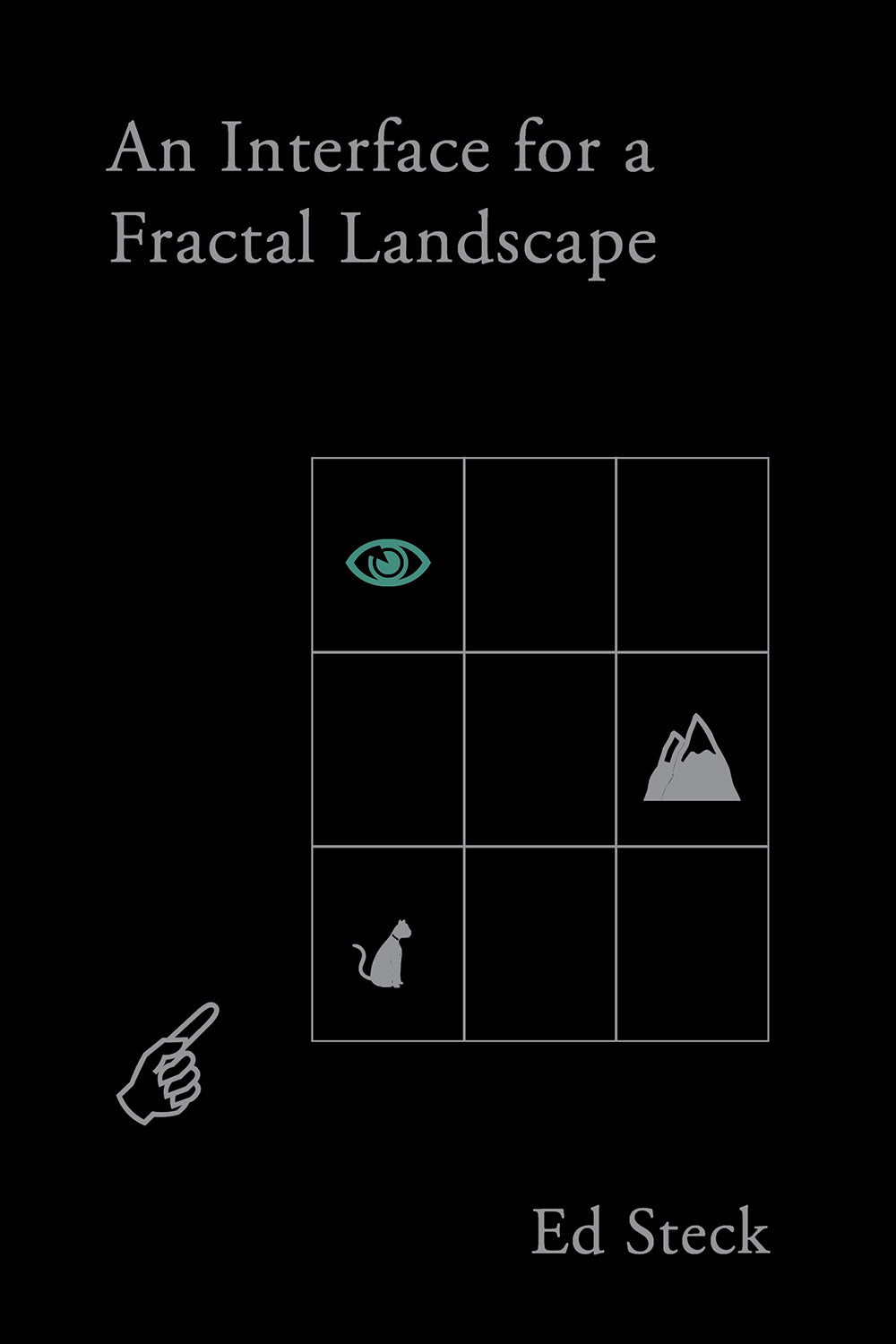 Interface for a Fractal Landscape