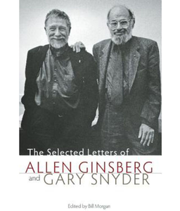 The Selected Letters of Allen Ginsberg & Gary Snyder (Hardcover)