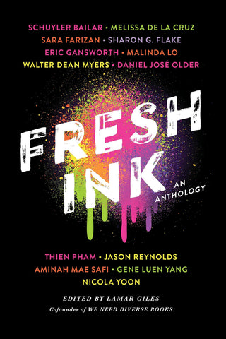 Fresh Ink: An Anthology (Hardcover)