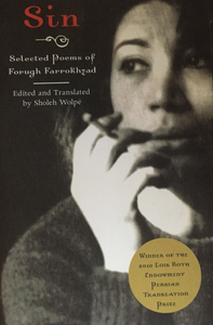 Sin: Selected Poems of Forugh Farrokhzad