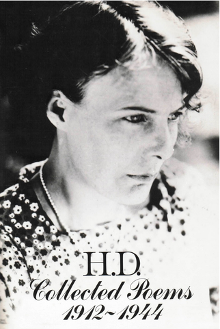 H.D.: Collected Poems 1912-1944