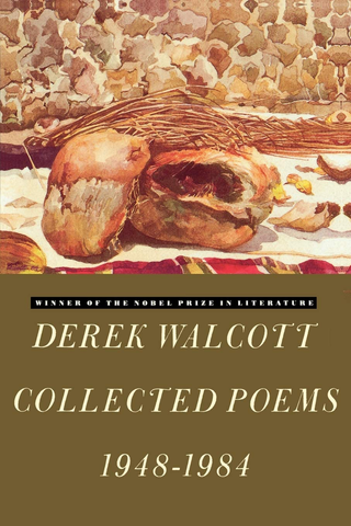 Derek Walcott: Collected Poems, 1948–1984