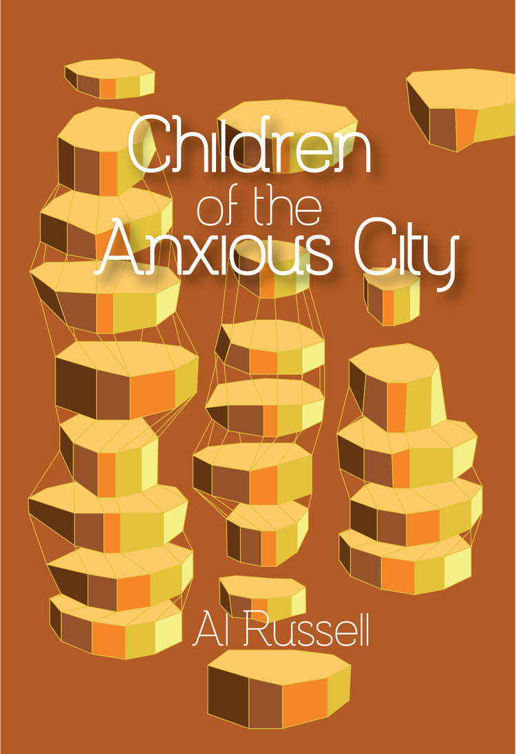 Children of the Anxious City