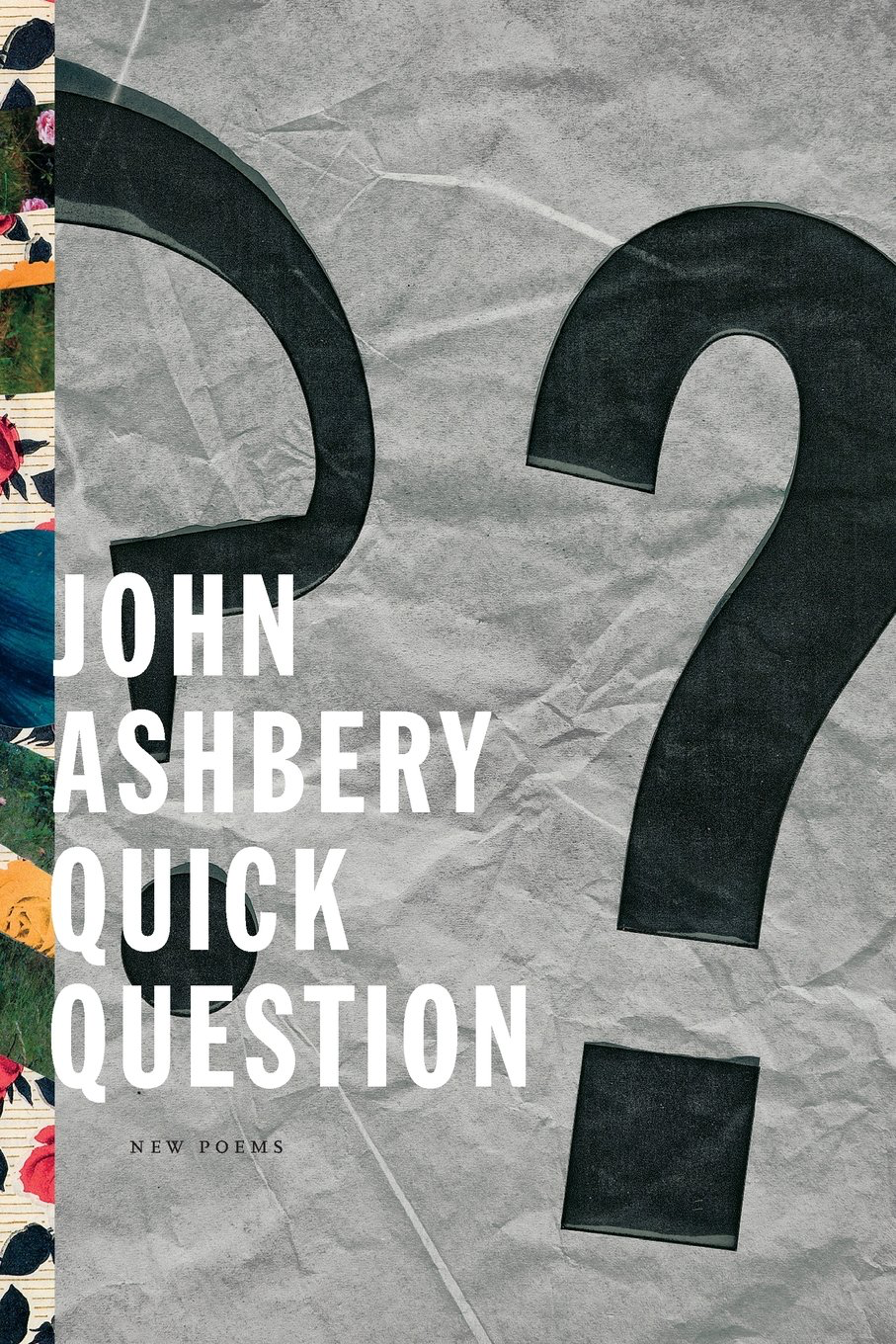 Quick Question (Hardcover)