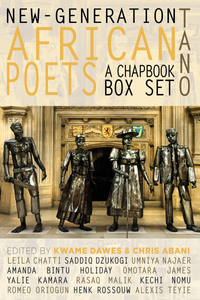 New-Generation African Poets: A Chapbook Boxed Set (Tano)