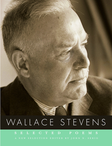 Wallace Stevens: Selected Poems (Hardcover)