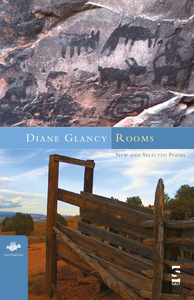 Rooms: New and Selected Poems of Diane Glancy