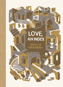 Love, an Index (Hardcover)