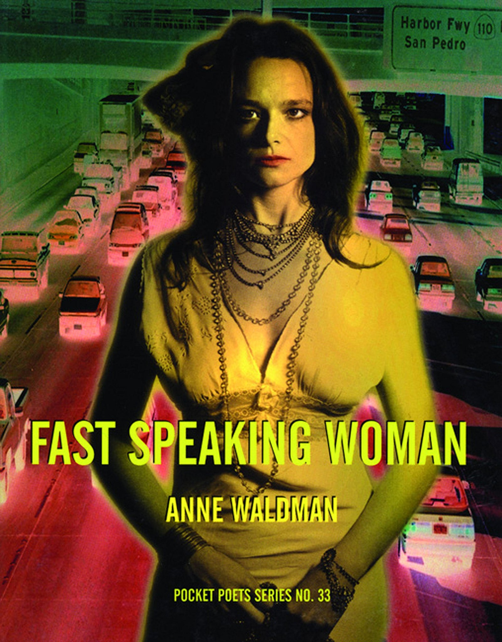 Fast Speaking Woman: Chants and Essays (Expanded Edition)