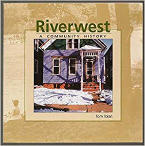 Riverwest: A Community History