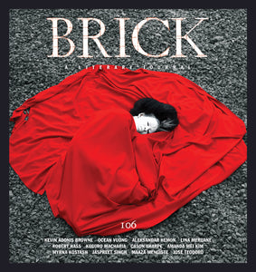 Brick #106 (Winter 2021)