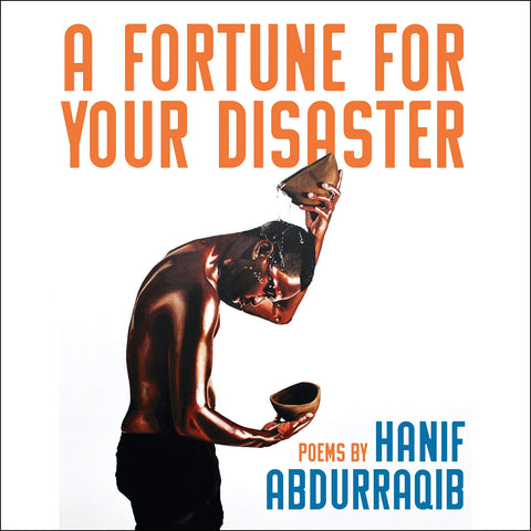 Fortune for Your Disaster (CD)