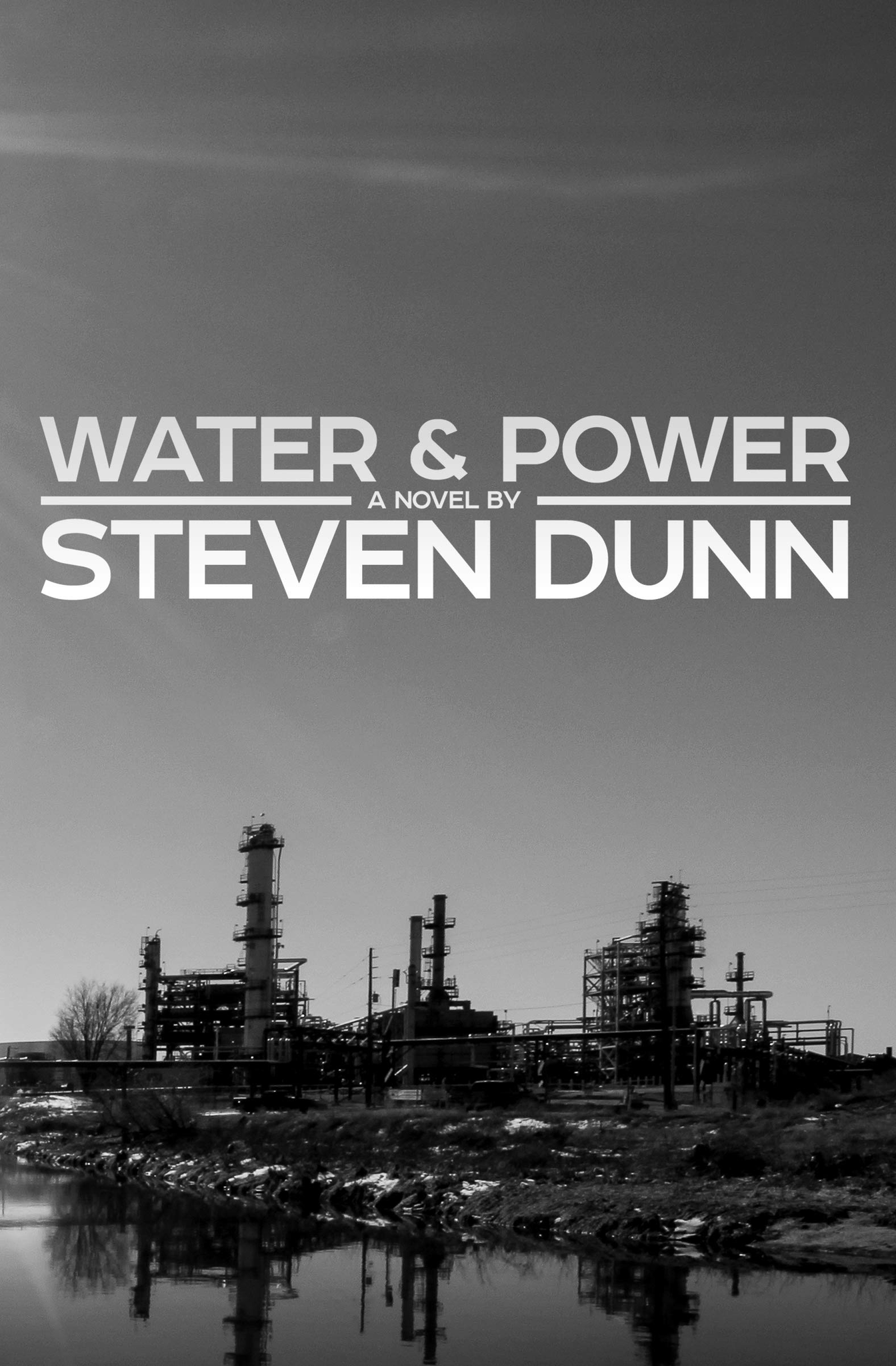 Water & Power