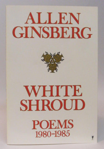 White Shroud: Poems 1980–1985