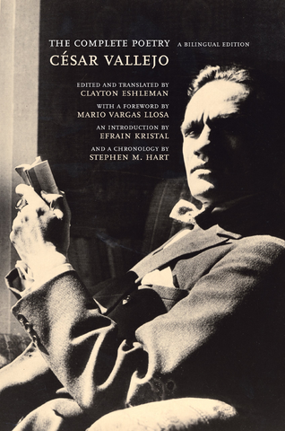 César Vallejo: The Complete Poetry (Hardcover)