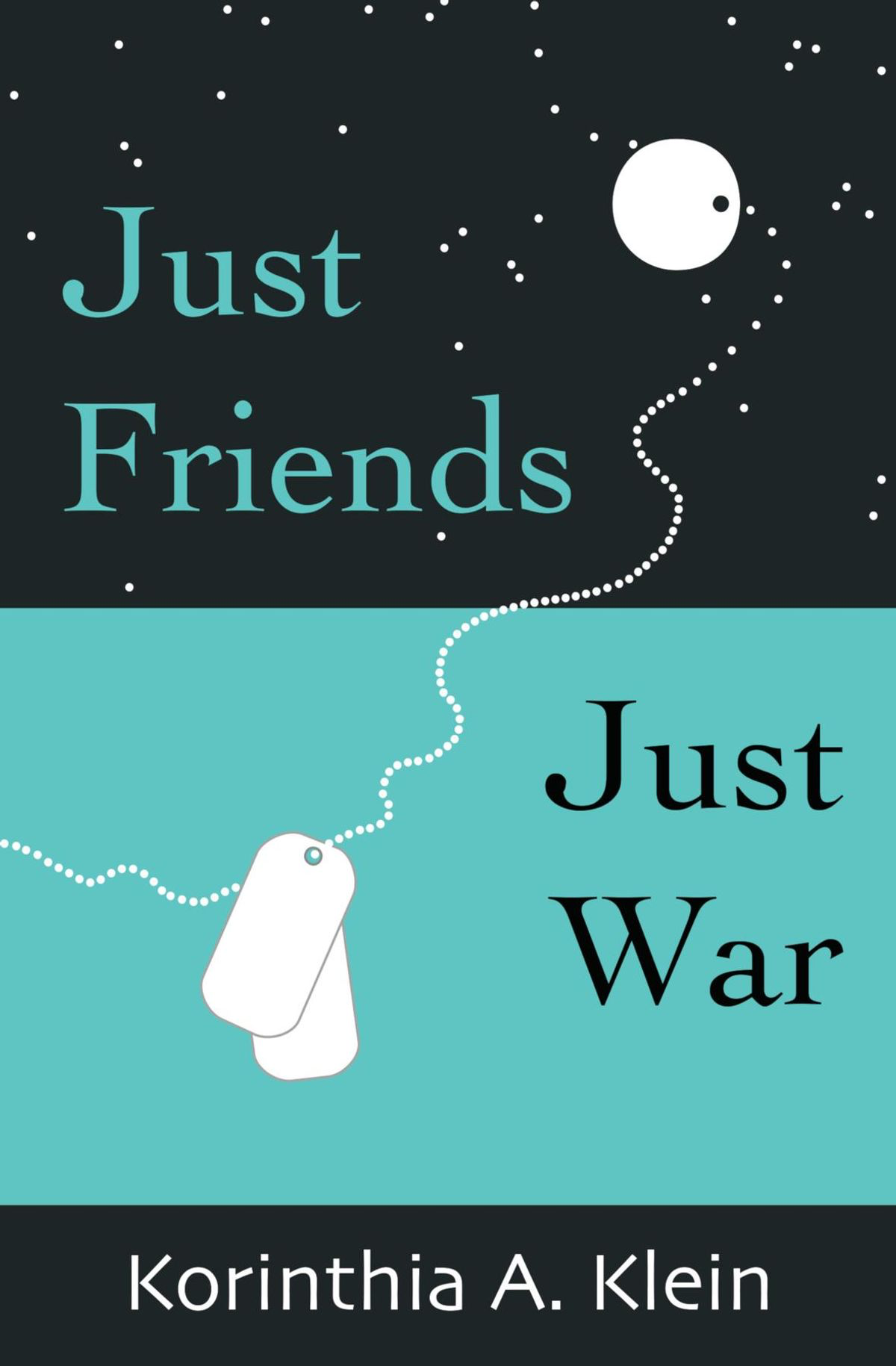 Just Friends, Just War