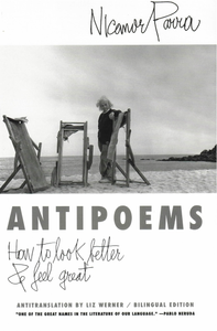Antipoems: How to Look Better and Feel Great