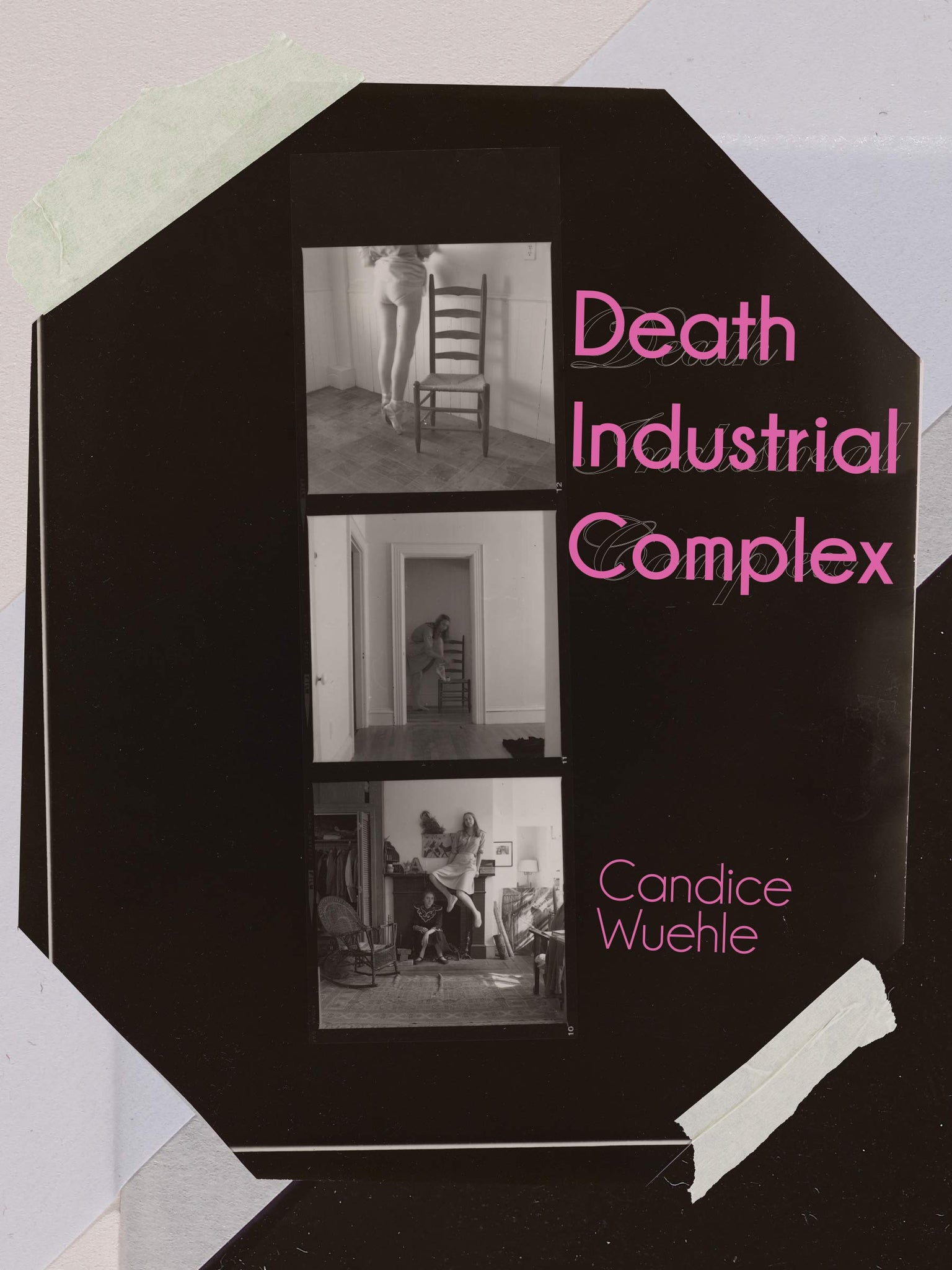 Death Industrial Complex