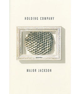 Holding Company: Poems (Hardcover)