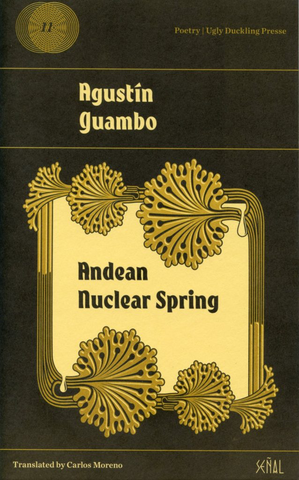 Andean Nuclear Spring