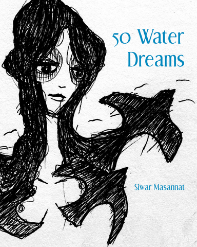 50 Water Dreams
