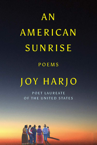 An American Sunrise (Hardcover)