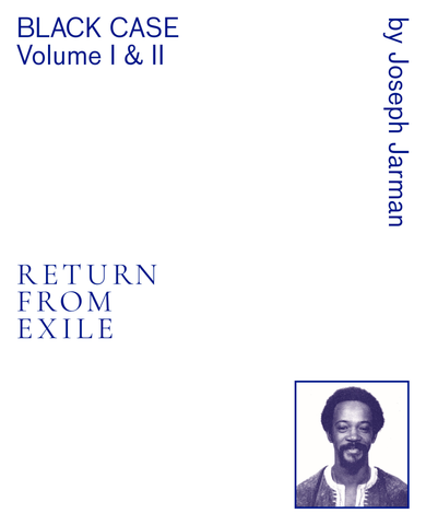 Black Case Volume I & II: Return from Exile
