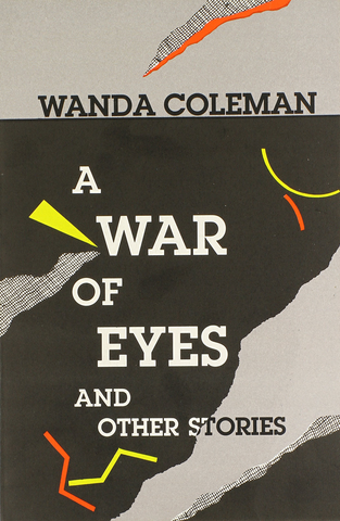 A War of Eyes and Other Stories