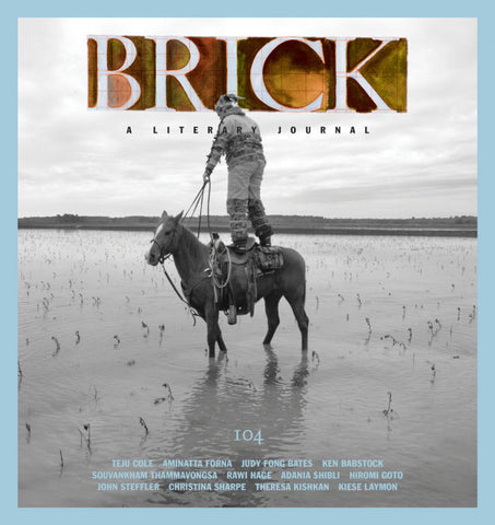Brick #104 (Winter 2020)