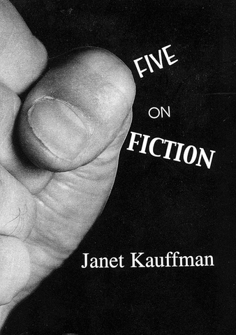 Five on Fiction