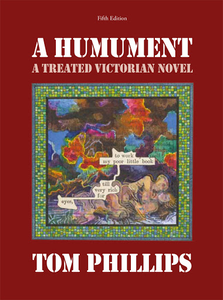 A Humument: A Treated Victorian Novel (5th Edition)