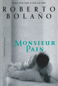 Monsieur Pain (Hardcover)