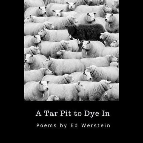 A Tar Pit to Dye In: Poems