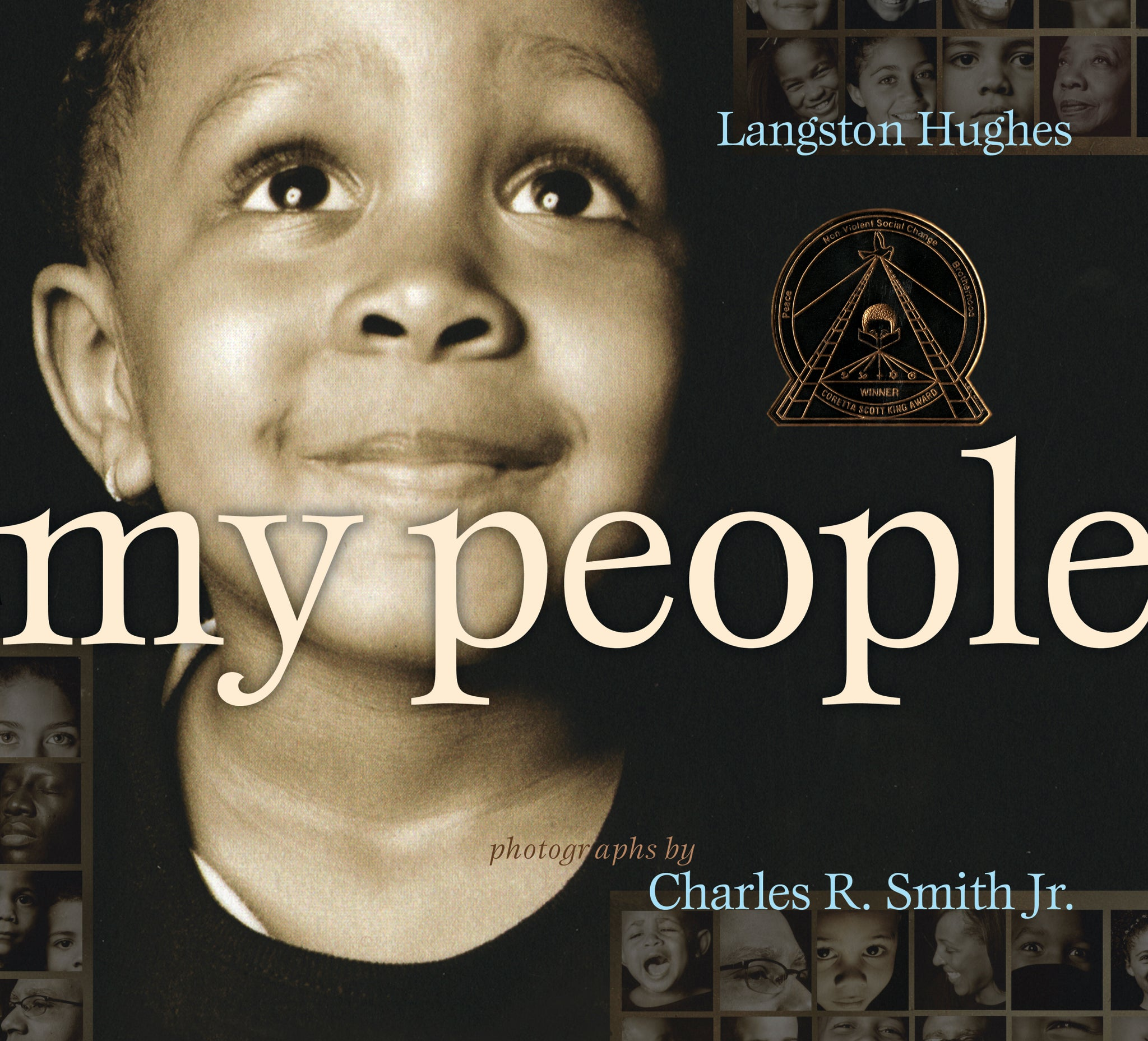 My People (Hardcover)