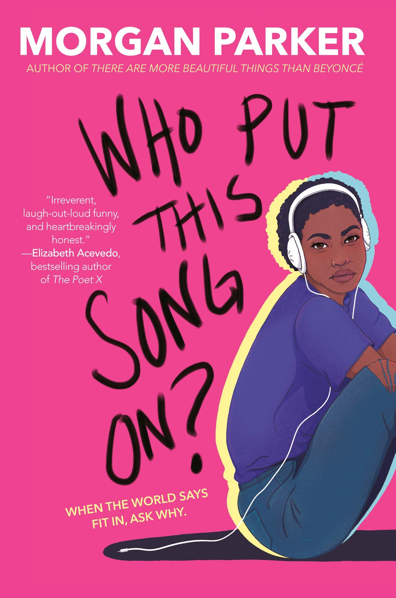 Who Put This Song On? (Hardcover)