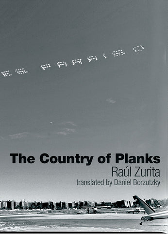 Country of Planks / El País de Tablas
