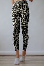 Load image into Gallery viewer, High Waist Mandala Fitness Leggings