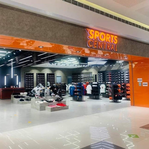 Sports Central Butuan