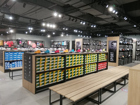 Sports central online store - Adidas Outlet SM Masinag - Sports Central